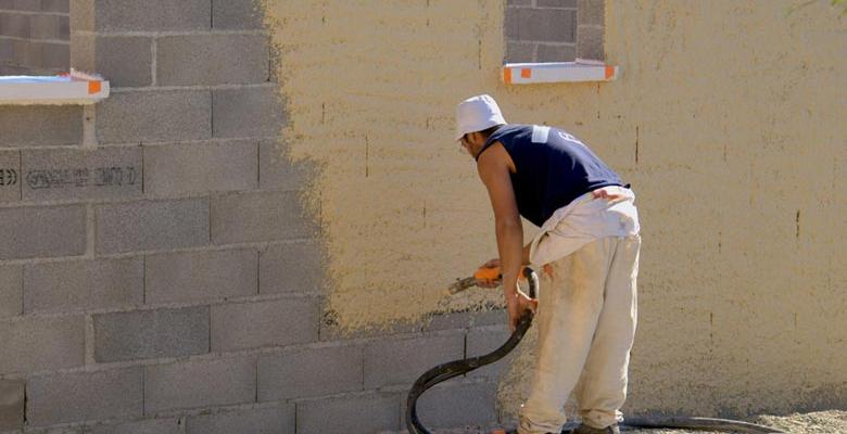 Bien pr parer des travaux de ma onnerie for Combien de temps est valable un permis de construire